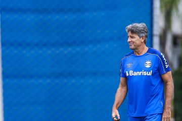 Fotos: Lucas Uebel / Grêmio FBPA