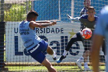 Fotos: Jéssica Maldonado / Grêmio FBPA