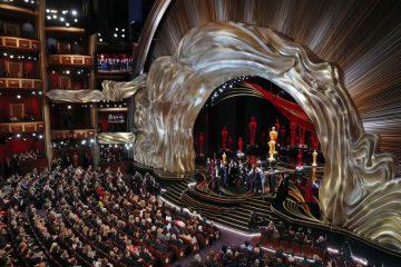 Noite do Oscar 2019 consagrou Green Book como o melhor filme (Reuters/MIKE BLAKE/Direitos reservados)
